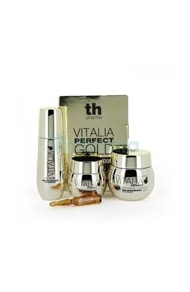 TH-VITALIA PERFECT GOLD SERUM FACIAL 40 ML.