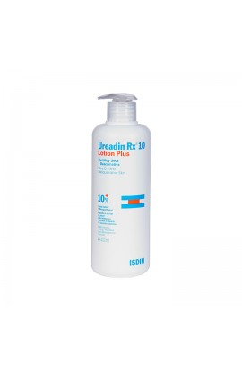 ISDIN HYDRATION UREADIN ULTRA 10 LOTION PLUS REPARADORA 400 ML