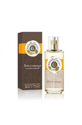 ROGER & GALLET EAU DE COLOGNE VAPORIZADOR BOIS D'ORANGE 100 ML