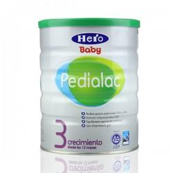 PEDIALAC 3 HERO BABY 800 G