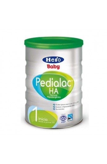 PEDIALAC HA 1 HERO BABY 800 G