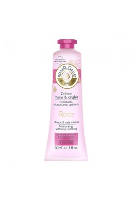 ROGER & GALLET CREMA SUBLIME MANOS Y UÑAS CREME ROSE 30 ML