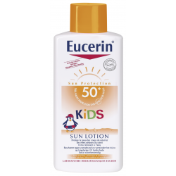 EUCERIN SUN PROTECTION 50+ KIDS LOTION  400 ML