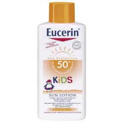 EUCERIN SUN PROTECTION 50+ KIDS LOTION  400 ML