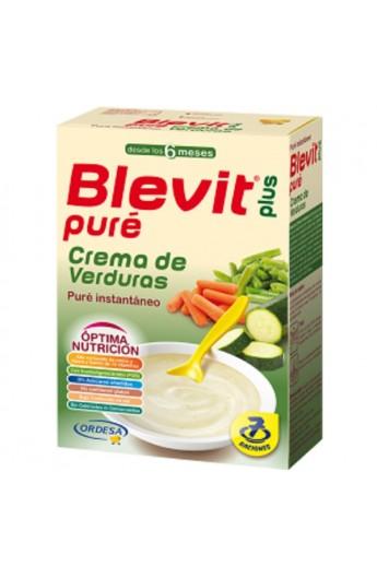 BLEVIT PLUS PURE GUISANTES C/ DELICIAS TERNERA  280 G