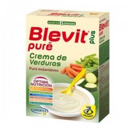 BLEVIT PLUS PURE CREMA DE VERDURAS  280 G