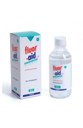 FLUOR AID 0,05 COLUTORIO