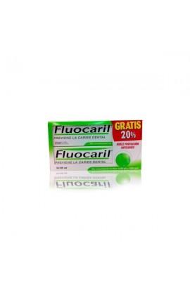 FLUOCARIL BI-FLUORE 125 ML DUPLO 2 UNIDADES