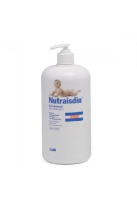ISDIN BABY SKIN NUTRAISDIN BATH  500 ML GEL CHAMPÚ