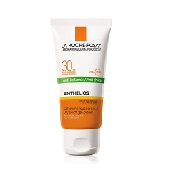 ANTHELIOS XL SPF 30 GEL CREMA TOQUE SECO  50 ML