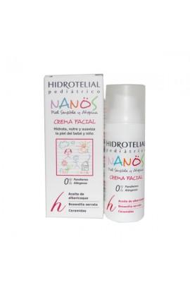 HIDROTELIAL NANOS CREMA FACIAL  50 ML