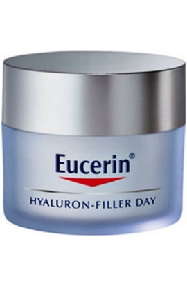 EUCERIN ANTIEDAD HYALURON FILLER CREMA DE DIA PARA P NORMAL Y MIXTA 50 ML