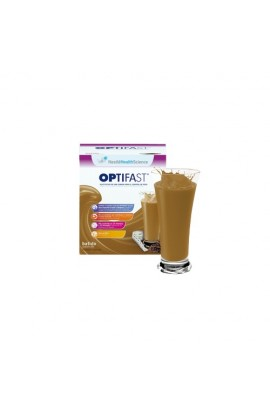 OPTIFAST BATIDOS CAFE 9 SOBRES