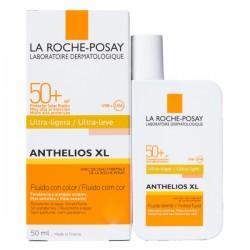 ANTHELIOS SPF 50+ FLUIDO EXTREMO COLOR LA ROCHE POSAY 50 ML