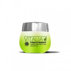 TH PHARMA VITALIA TREATMENT CREMA FACIAL HIDRATANTE FPS 15 50 ML