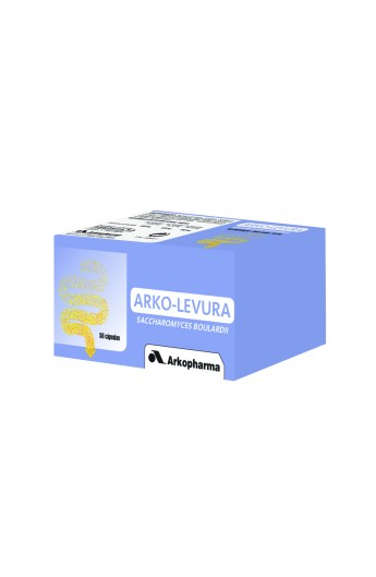 ARKOLEVURA  SABOR CHICLE 10 SOBRES