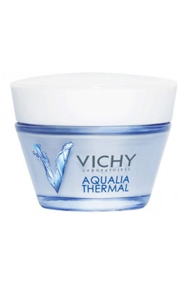 VICHY AQUALIA THERMAL C RICA P SENSIBLE HIDRATACION CONTINUA 50 ML