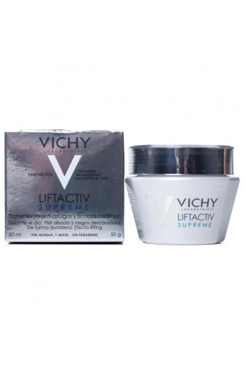 VICHY LIFTACTIV SUPREME PIEL NORMAL Y MIXTA