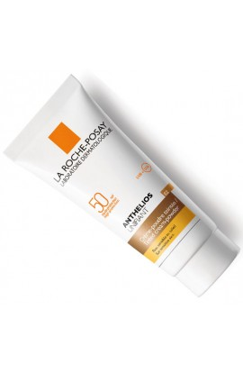 ANTHELIOS SPF 50 UNIFIANT CREMA MOUSSE COLOR LA ROCHE POSAY TONO 2 40 ML