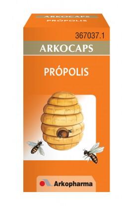 PROPOLIS ARKOPHARMA  100 CAPS
