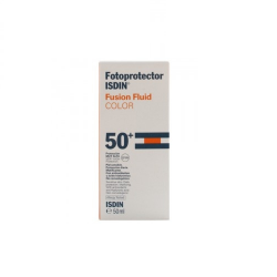 ISDIN FOTOPROTECTOR EXTREM SPF-50+ FUSION FLUID  COLOR 50 ML